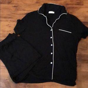 Other - Black short PJs